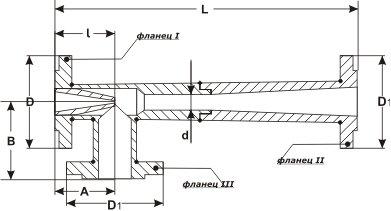 Расчет элеватора водоструйного литейный конвейер ремонт